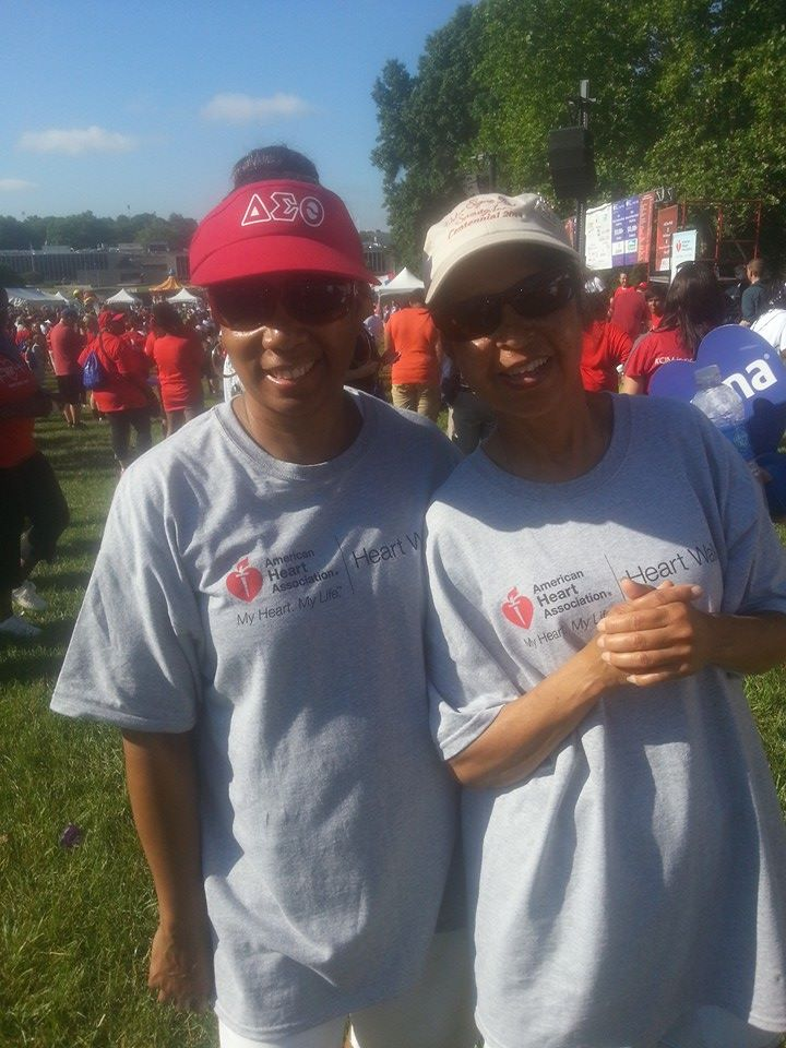 Cheryl-Conley-and-Wanda-Vaughn-Heart-Walk3