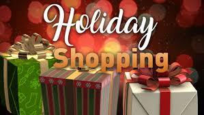 Free Holiday Shopping!!!