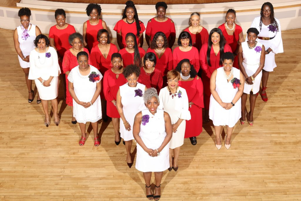 DST KCMO Executive Board