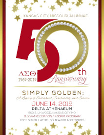 Simply Golden: 50th Anniversary